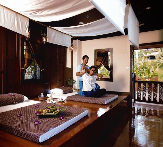 chill out thai siam royal thai massage