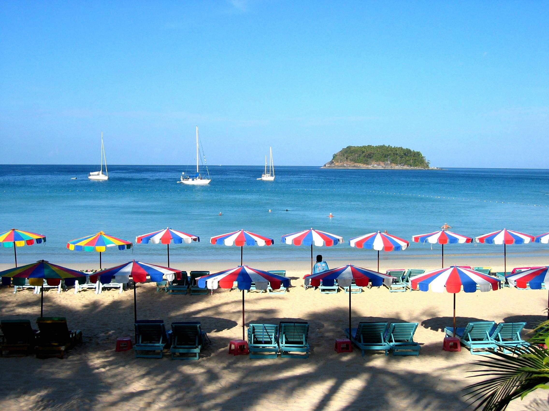 Of tourism authority of thailand, phuket office, said that tourism