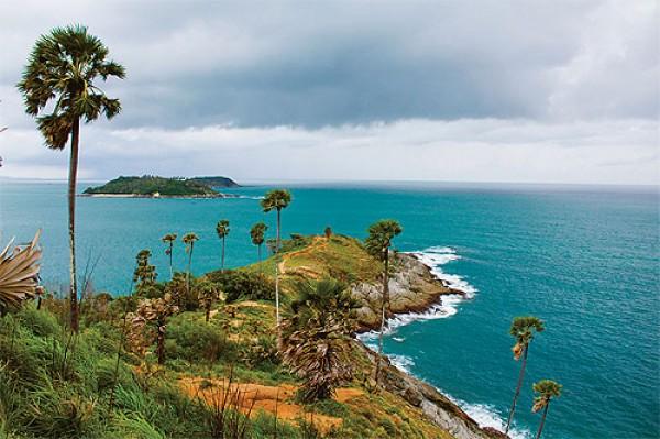 Phuket now ranks among the World's Top Island Destinations