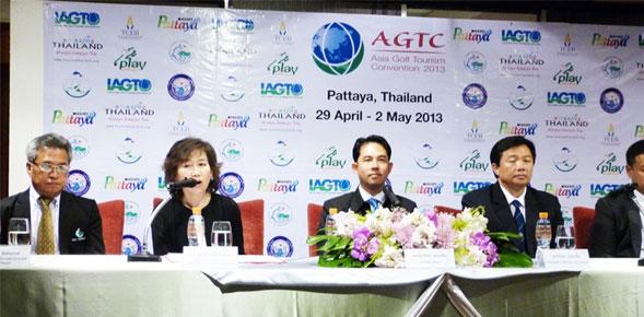 Pattaya-Conference