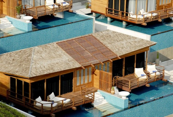 KC Resort & Over Water Villas