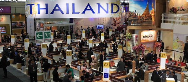 "Thailand's core marketing theme of ""Thainess"" was at the heart of the kingdom's presence at ITB 2014, the world's largest travel trade show which was held in Berlin, Germany during 5-9 March, 2014."