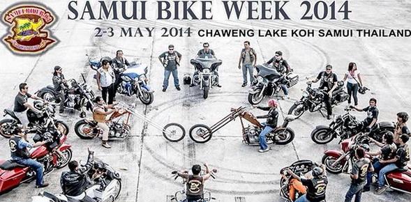 6th_Samui_Bike_Week_2014