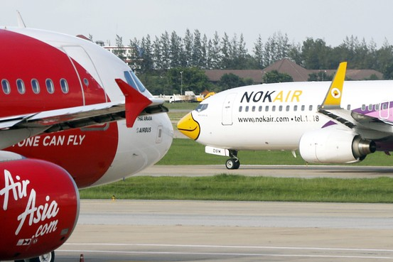 Too many low cost airlines in Asia?