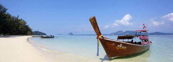 Increased visits to resorts in Phuket, Krabi, Koh Samui and Thailand's Southern beach resorts in the first quarter of 2014 says TAT.